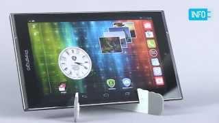 Prestigio MultiPad Thunder 8.0i 3G recenzija review