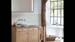 Обзор новинок мебели для ванной комнаты от Aqua24.ru часть 1