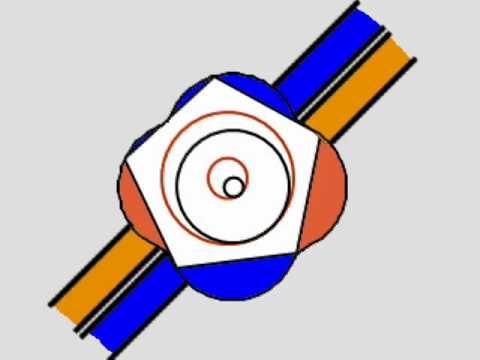 New rotary engine
