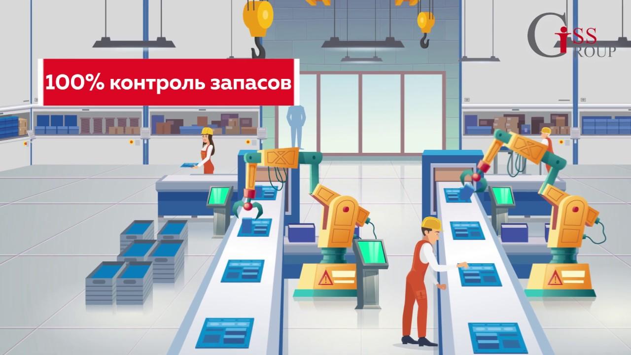 Промышленные системы хранения HÄNEL LEAN-LIFT для вас