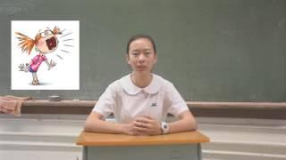 梁文燕紀念中學  智能躍進計劃 (營前訪問)