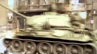 Техника Второй мировой войны (клип)
