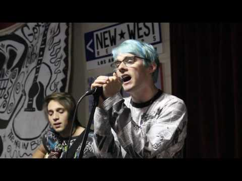 Waterparks-Royal [Live in Houston]