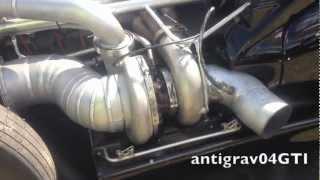 TX2K13 - LMR's Twin Turbo Viper