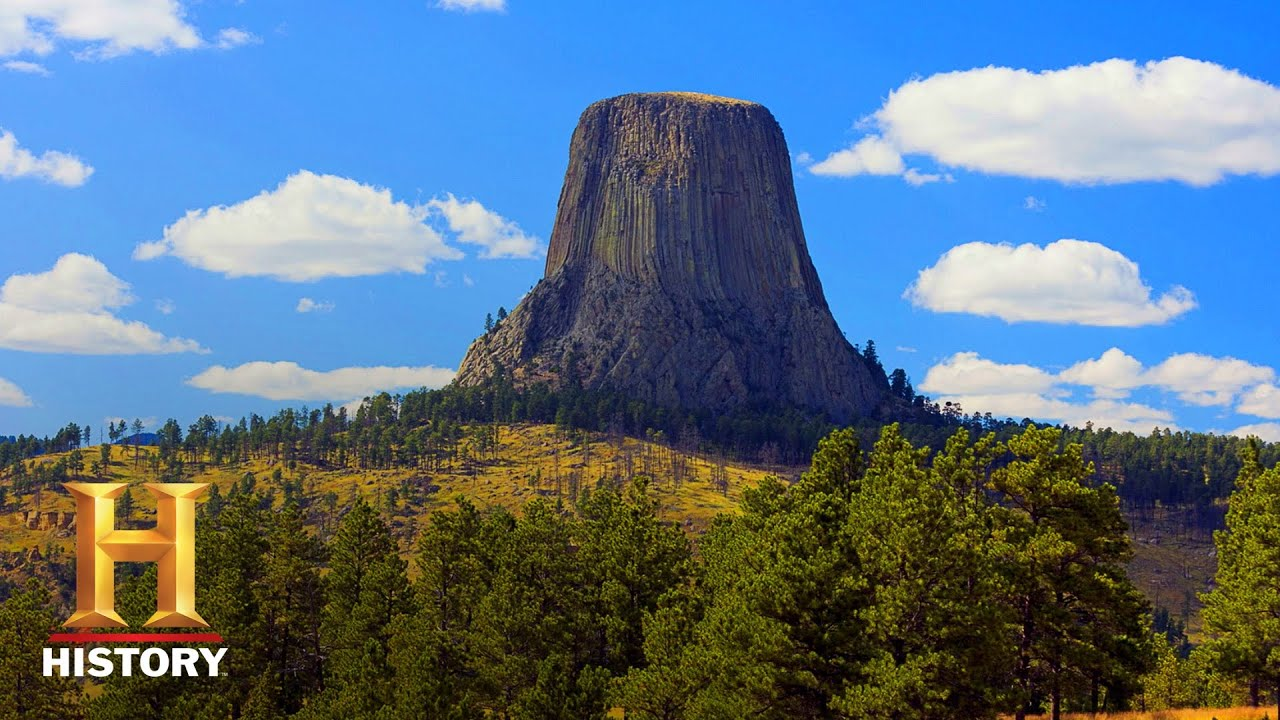 Download The UnXplained: Mystery of Devil's Tower (Season 1) | History