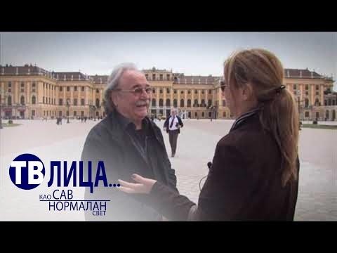 TV Lica: Silvester Levaj (Sylvester Levay)