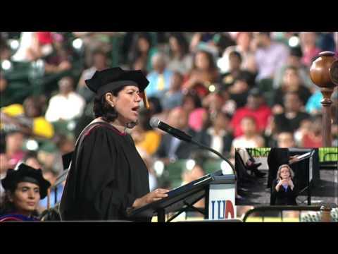 Speaker: Rep. Carol Alvarado, District 145