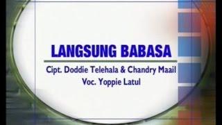 Yopie Latul - Langsung Babasa (Official Music Video)