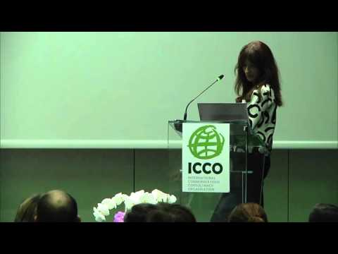 Cannes Lions: How can my agency become a lion? ICCO Global Summit Milan 2015
