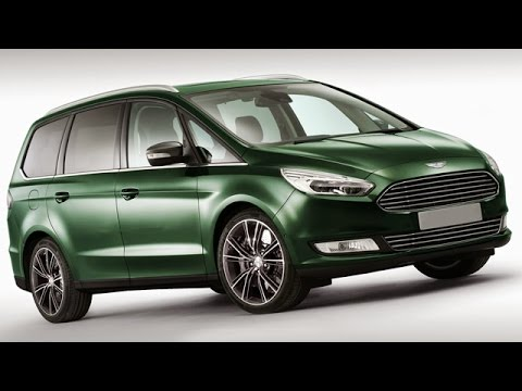 aston martin minivan mpv rendered is weird youtube. Black Bedroom Furniture Sets. Home Design Ideas