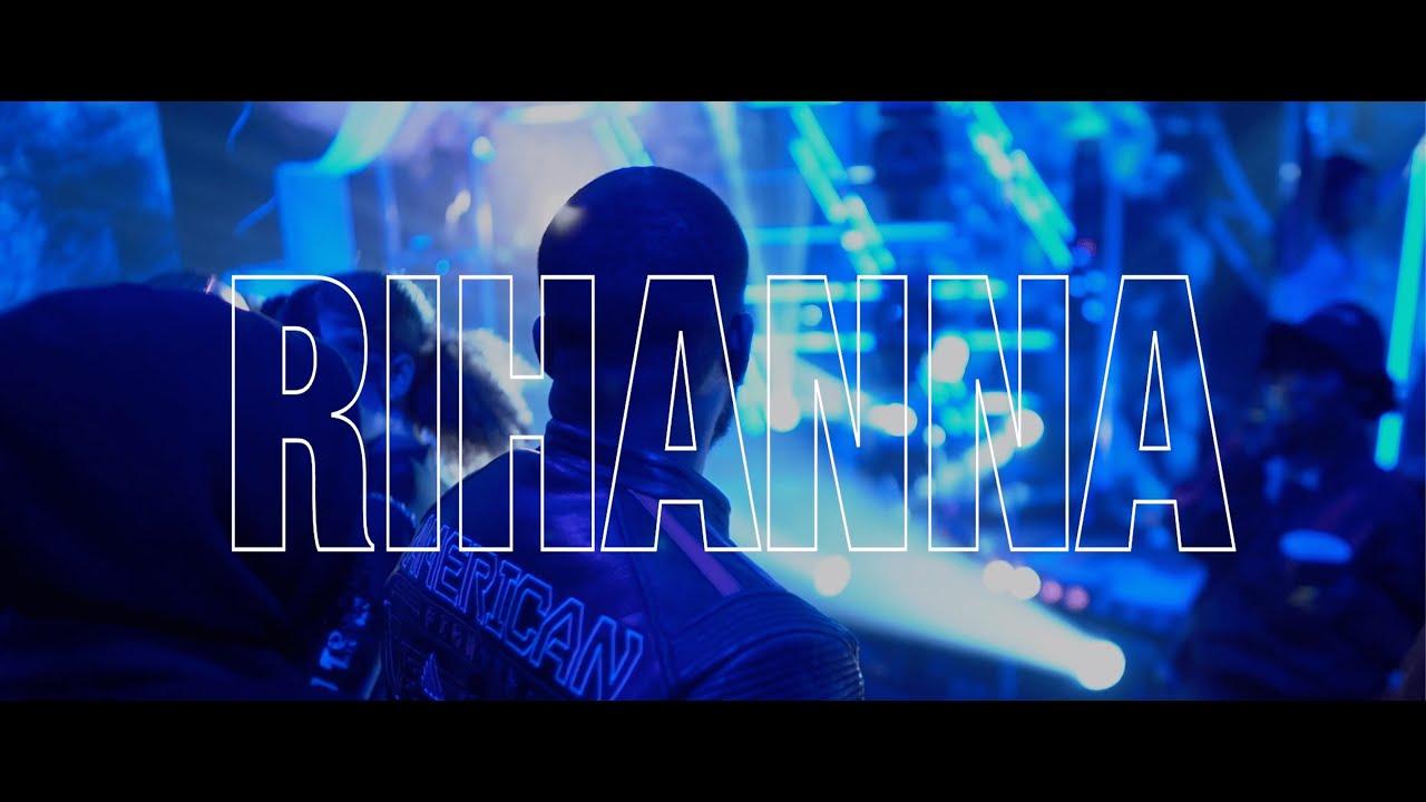Download Izo - Rihanna (Official Video)