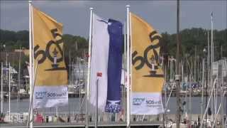 SAP 5O5 World Championship 2014 - Day 4 Live Replay