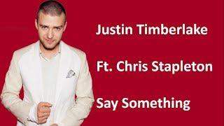 justin-timberlake-say-something-lyrics
