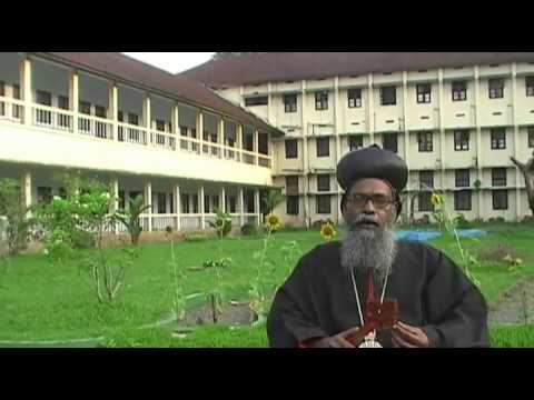 Easter Message : Orthodox Theological Seminary Kottayam