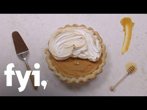 Pop Culture Pies: Donald Trump