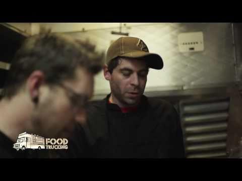Ep 5 Food Trucking - Grill'em All Food Truck