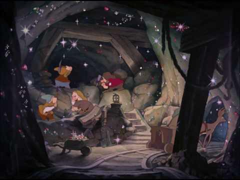 Heigh Ho - Snow White (Karaoke)