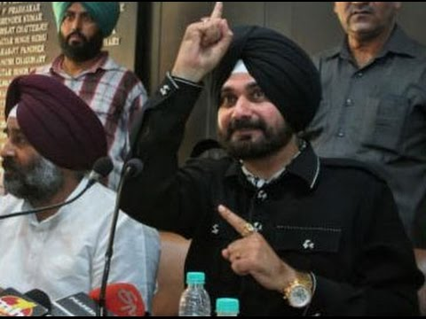 Sidhu headed for Congress as Bains bros join AAP?