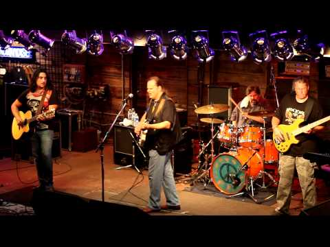 Walter Trout - Live at Knuckleheads:   Her Other Man
