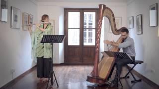 Pour que la nuit soit propice (Bilitis)- Claude Debussy.