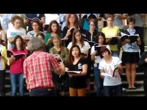 Coro Conservatorio di Piacenza