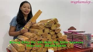 Nhang Thần Tài Tết Hiệu Voi Thần Ganesha Thái Lan - 120k - 0938416889