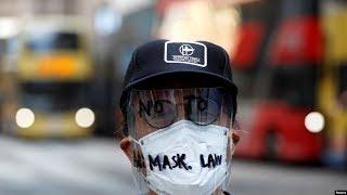 【魏碧洲:为防多米诺效应,人大法工委一定会坚持解释权在北京】11/22 #焦点对话 #精彩点评