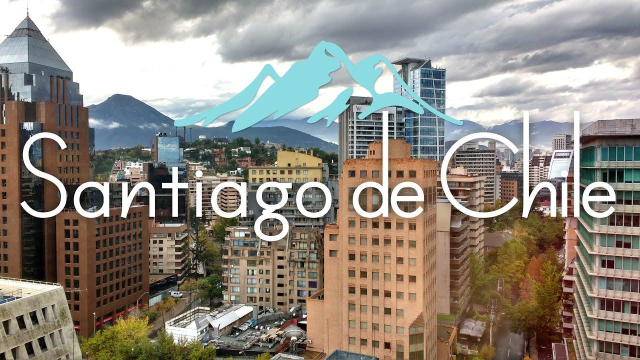 Visiting santiago de chile youtube for Construccion de piscinas santiago chile