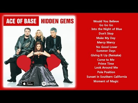 Hidden Gems (2015) [Full Album]