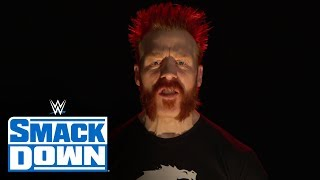 Sheamus calls out Shorty G ahead of Royal Rumble clash: SmackDown, Jan. 24, 2020