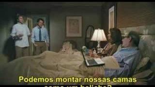 """""""Quase Irmãos"""" - Trailer 2 - Legendado (PT-BR)"""