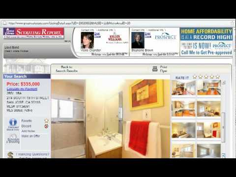 Central San Jose Home for Sale – 274 S 19th Street