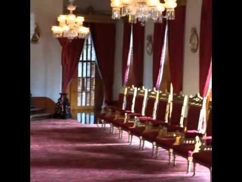 Royal Palace in Hawaii