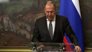 Россия открыта к взаимодействию с другими странами по производству вакцин от коронавируса