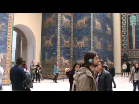 Pergamon Museum, Berlin attractions, Germany