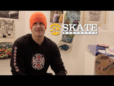 Jason Jessee Interview