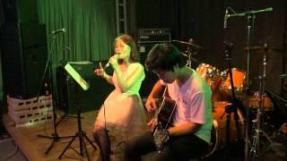 Chênh vênh ( Vocal: Dương Linh - Guitar: Mạnh Khôi)