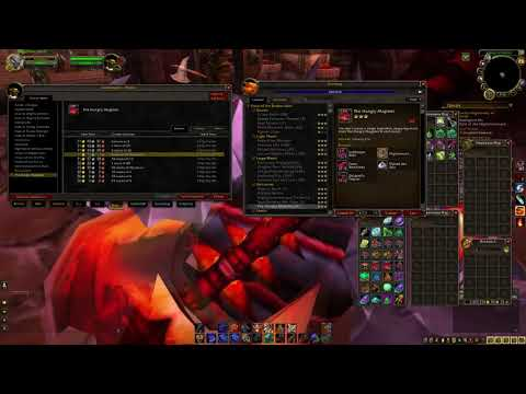 WoW Cooking Gold Making Guide - 100k gold per day - Patch 7.3
