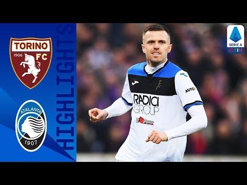 Torino 0-7 Atalanta   Ilicic Bags a Hat-Trick as Atalanta Thrash Torino!   Serie A TIM