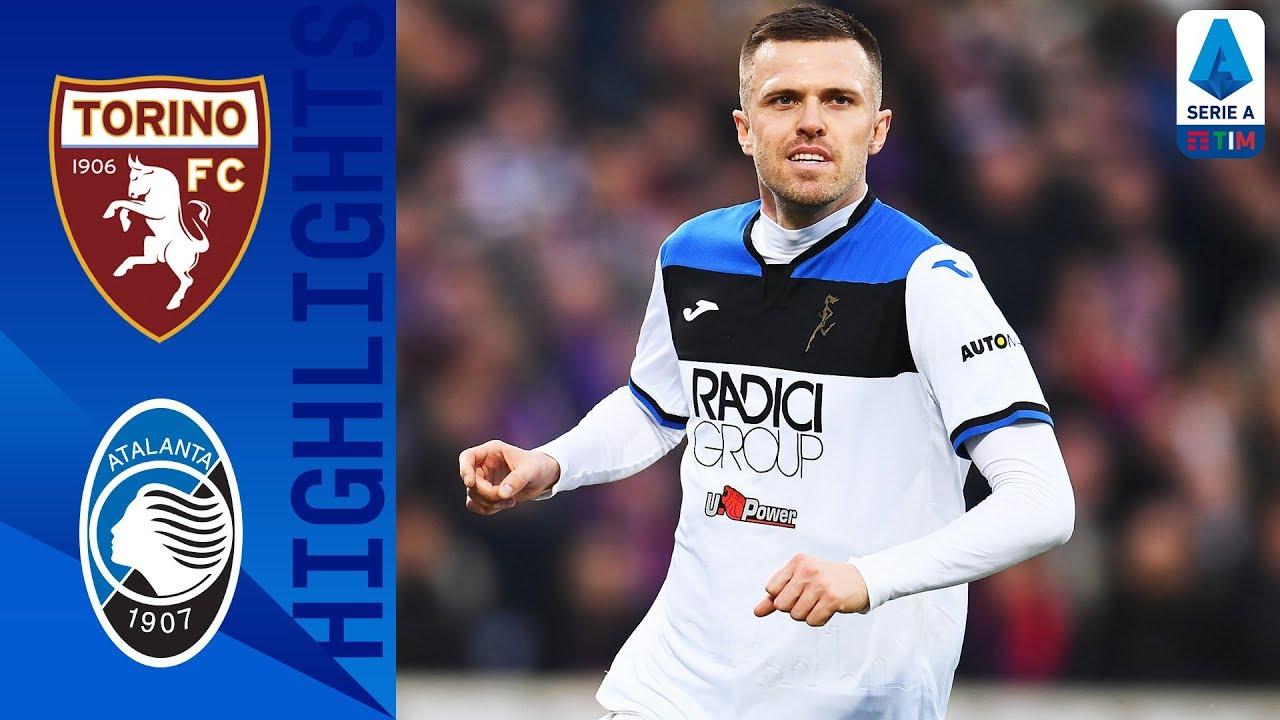 Torino 0-7 Atalanta | Ilicic Bags a Hat-Trick as Atalanta Thrash Torino! | Serie A TIM