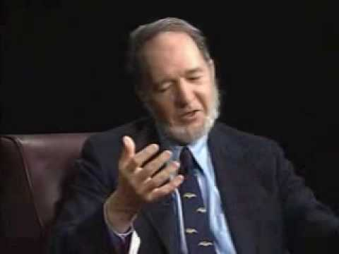 Jared Diamond Interview