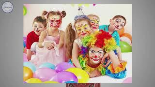 Английский язык 5 класс  Arranging a party  Как организовать вечеринку