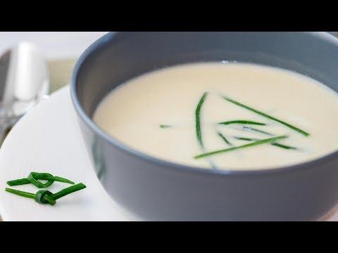 recipe: vichyssoise history [22]