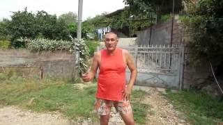 видео Погода в Абхазии в августе