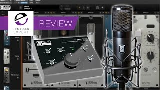 Review - Slate VMS - Virtual Microphone System