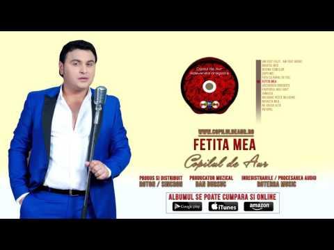 Copilul de Aur - Fetita mea (Official Track Album)