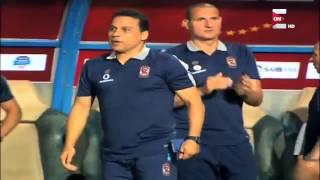 انتظرونا الليلة .. كابتن حسام البدري  فى ضيافة عمرو اديب فى برنامج كل يوم على قناه #ON_E