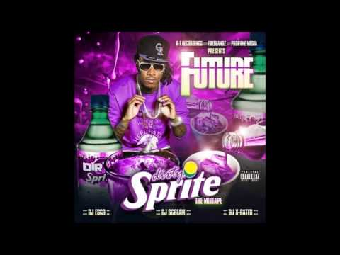 Future - Dirty Sprite (Prod. Mike Will Made It) [Dirty Sprite]