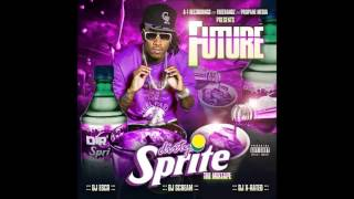 Future - Dirty Sprite (Full Mixtape)