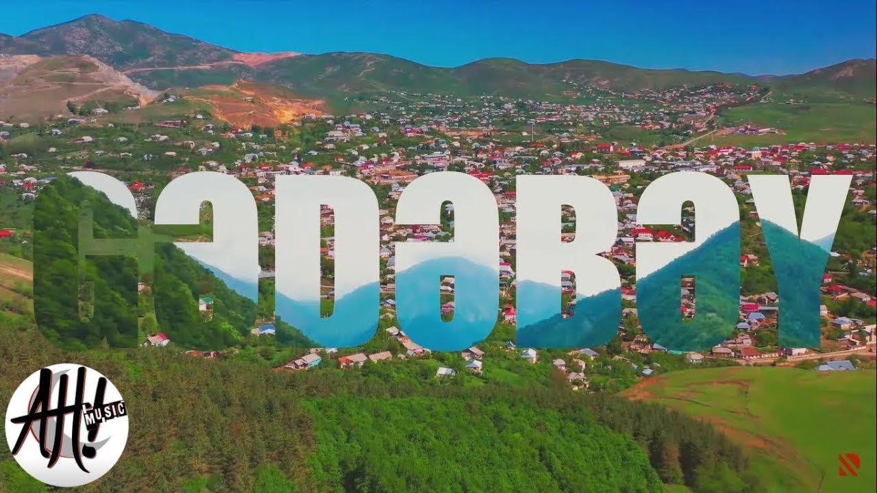 Fuad Teqvali - Gedebey şeheri 2021 ( official video )